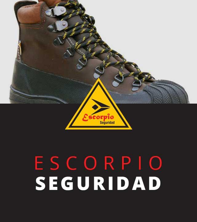 Escorpio Seguridad